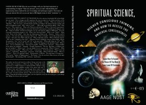 """MY BOOK: ON """"SPIRITUAL SCIENCE AND HIGHER CONSCIOUS THINKING"""":"""