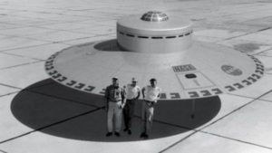 NUCLEAR REGULATORY COMMISSION UFO FILE